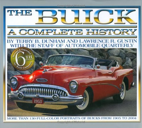 the-buick-a-complete-history