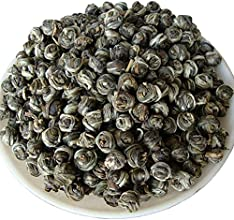 AAAAA Organic Jasmine Pearl Green Tea 1lb