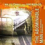 The Abominable Man: A Martin Beck Police Mystery | Maj Sjöwall,Per Wahlöö