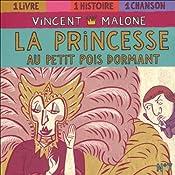 La princesse au petit pois dormant (Les contes mélangés) | Vincent Malone