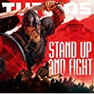 Stand Up & Fight [+1 Bonus]