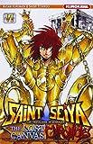 Saint Seiya - The Lost Canvas - Chronicles Vol.6
