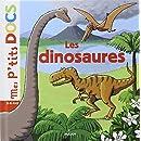 Dinosaures (les)