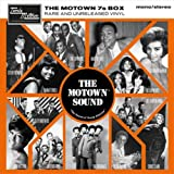 Various The Motown 7s Box Set: Rare And Unused [VINYL]