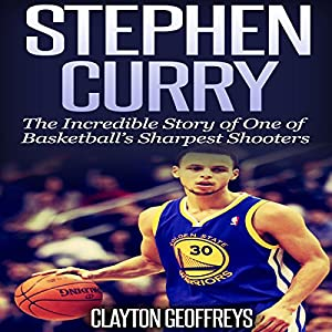 Stephen Curry Audiobook