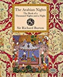 img - for The Arabian Nights: The Book of a Thousand Nights and a Night (Collector's Library Editions) book / textbook / text book