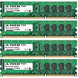 16GB KIT (4 x 4GB) For HP-Compaq