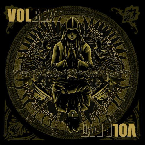 Beyond Hell/Above Heaven by Volbeat