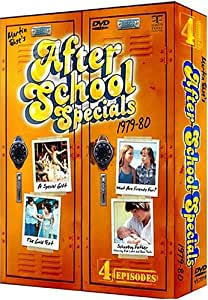 After School Specials: 1979-1980 DVD Set