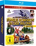 Image de The Adventures of Robinson Family in the Wilderness (Complete Collection) - 3-Disc Box Set ( The Adventures of the Wilderness Family / The Further Adv