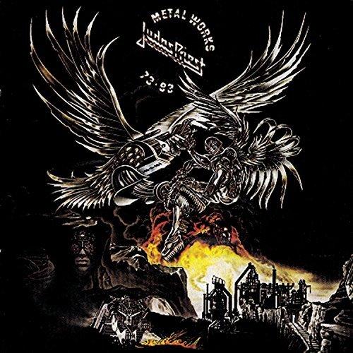 Metal Works '73-'93 by Judas Priest (1993-05-18)