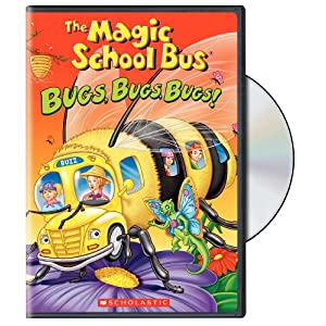 The Magic School Bus: Bugs, Bugs, Bugs! movie
