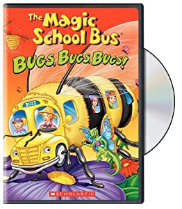 Magic School Bus: Bugs, Bugs, Bugs!