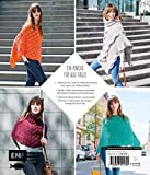 Image de Strick-Ponchos und Lieblings-Capes: Lässige Modelle für jede Jahreszeit stricken