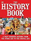 History Book (155363134X) by Dorling Kindersley Publishing Staff