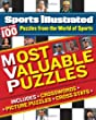 Sports Illustrated Most Valuable Puzzles