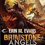 Brimstone Angels: A Forgotten Realms Novel | Erin M. Evans