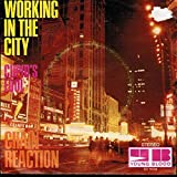 Chain Reaction - Working In The City / Cupid's Fool - Young Blood - DV 11036