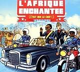 echange, troc Compilation - L'Afrique Enchantée /Vol.2