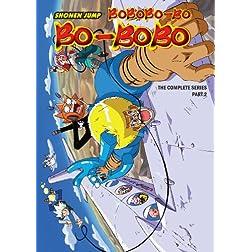 Bobobo-Bo Bo-Bobo: The Complete Series 2