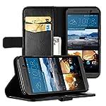 EasyAcc HTC One M9 H�lle Tasche Walle...