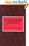 Simplified Swahili (Longman language...