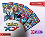 Pokemon XY Booster pack Brand new