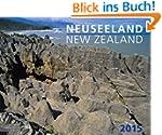 NEUSEELAND 2015: NEW ZEALAND 2015