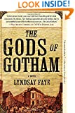 The Gods of Gotham (A Timothy Wilde Novel)