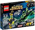 LEGO Superheroes 76025: Green Lantern vs. Sinestro