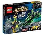 LEGO Superheroes 76025: Green Lantern...