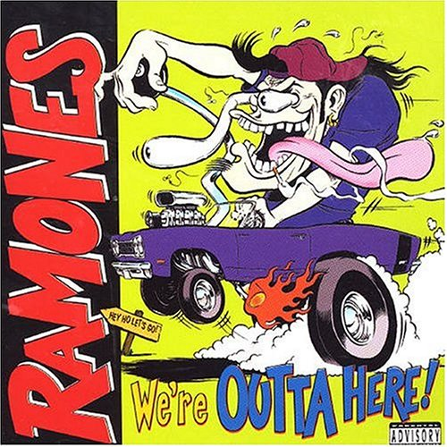 The Ramones - We