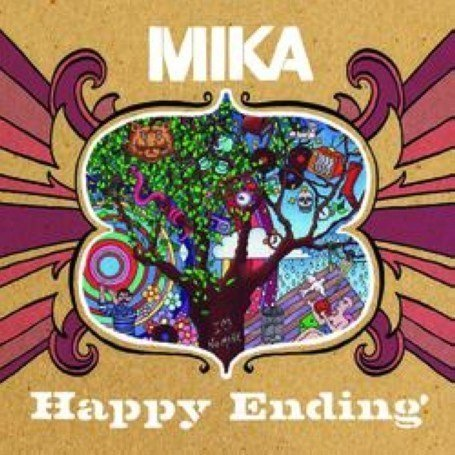 MIKA - Happy Ending - Zortam Music