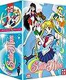 Sailor Moon - Intégrale Saison 1 [Édition Collector] [Édition Collector]