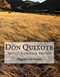 Image of Don Quixote: Special Paperback Edition