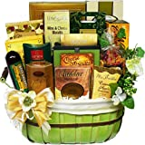 Abundant Blessings Gourmet Food Gift Basket