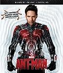 Ant-Man [3D Blu-ray + Blu-ray + Digit...