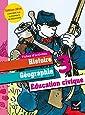 Histoire-Géographie Education Civique 3e éd. 2014 - Fiches d'activités