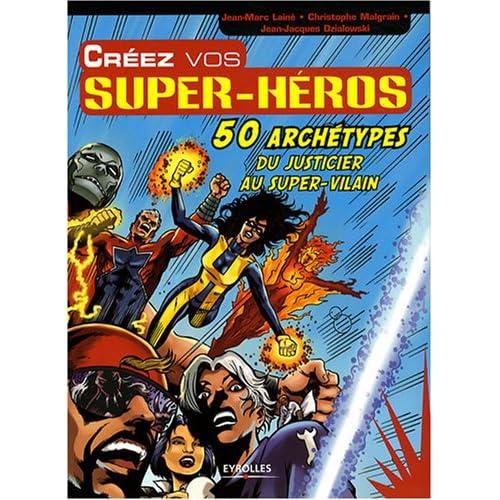 Créez votre propre super-héros en 12 pouces !!! 61ABH8fVRsL._SS500_