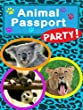 Animal Passport Party