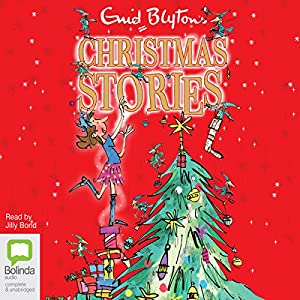 Enid Blyton's Christmas Stories Audiobook