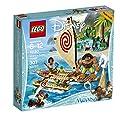 LEGO Disney Moana's Ocean Voyage 41150