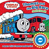 Thomas & Friends Thomas and the Big Race Sound Book