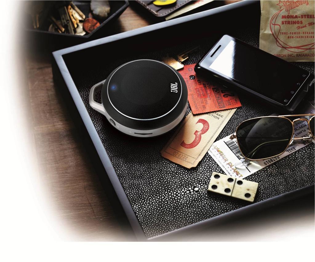 brand-new wireless speakers