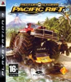 Motorstorm: Pacific Rift (PS3) [PlayStation 3] - Game