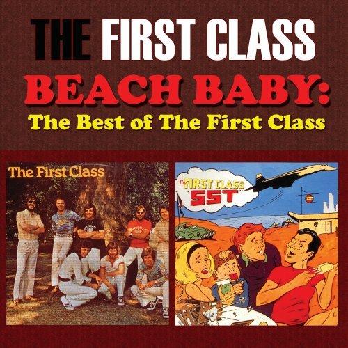 FIRST CLASS - Beach Baby: The Best of First Class - Zortam Music