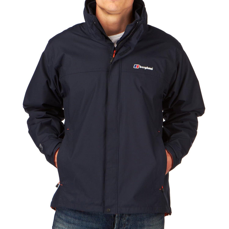Berghaus Rg Delta 3 In 1 Jacket – Black/Black jetzt bestellen
