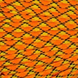 Paracord Planet Nylon 550lb Type III 7 Strand Paracord Made in the U.S.A. -Atomic-