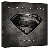 Music - Man of Steel