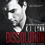 Dissolution: Breach, Book 1.5 | K.I. Lynn